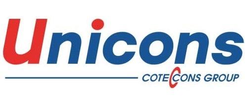 Logo của công ty Unicons