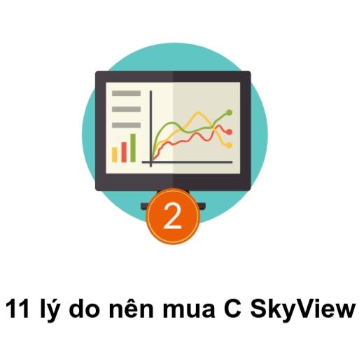Lý do vì sao nên chọn dự án C SkyView
