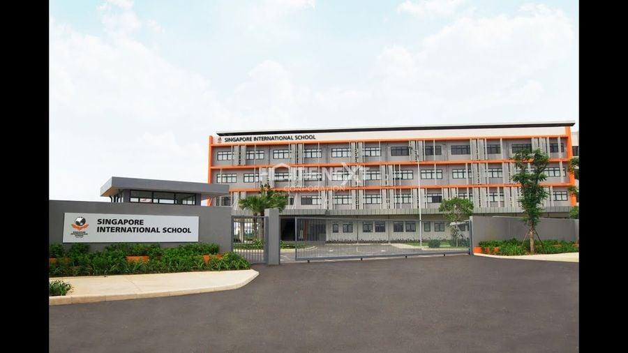 Trường Mầm non Quốc tế Kinder World