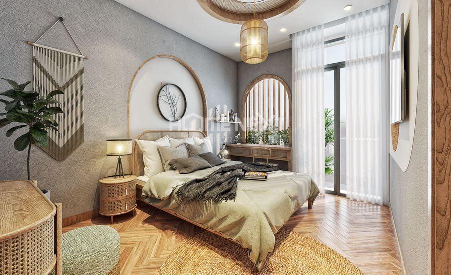 Phòng ngủ trang trí tối giản mà vẫn đẹp hiện đại