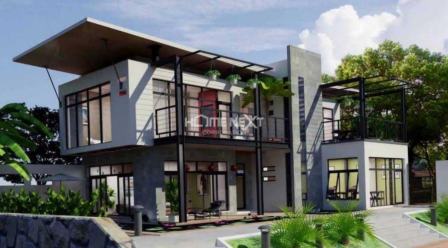 Mỗi ngôi nhà sẽ mang phong cách riêng của chủ sỡ hữu