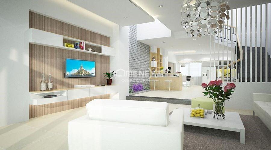 Nội thất trong nhà phù hợp với tình hình kinh tế