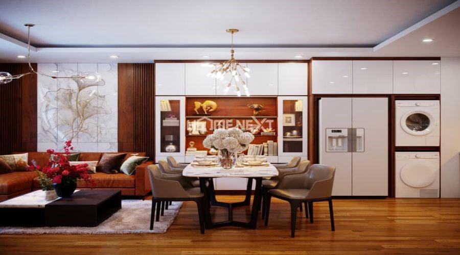 Bố trí nội thất chung cư cần theo những nguyên tắc cụ thể