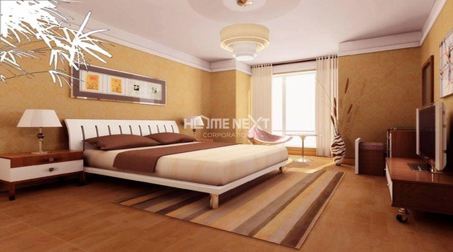 Phòng ngủ cho người mệnh Thổ