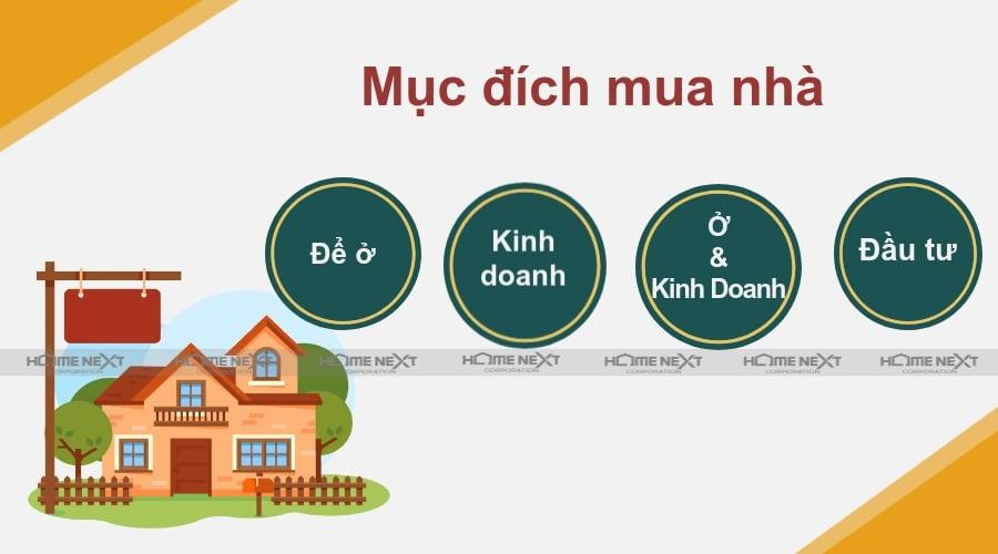 muc-dich- mua-nha-lan-dau