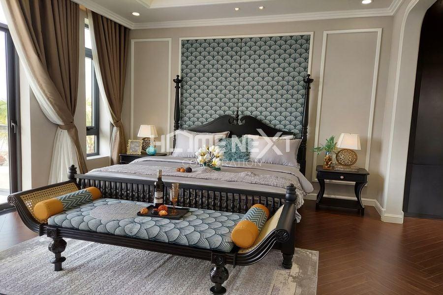 Phòng ngủ Đại Phước Molita Bình Dương sang trọng