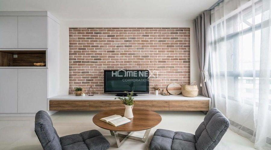 Bí quyết chọn đồ nội thất cho nhà nhỏ, hiện đại