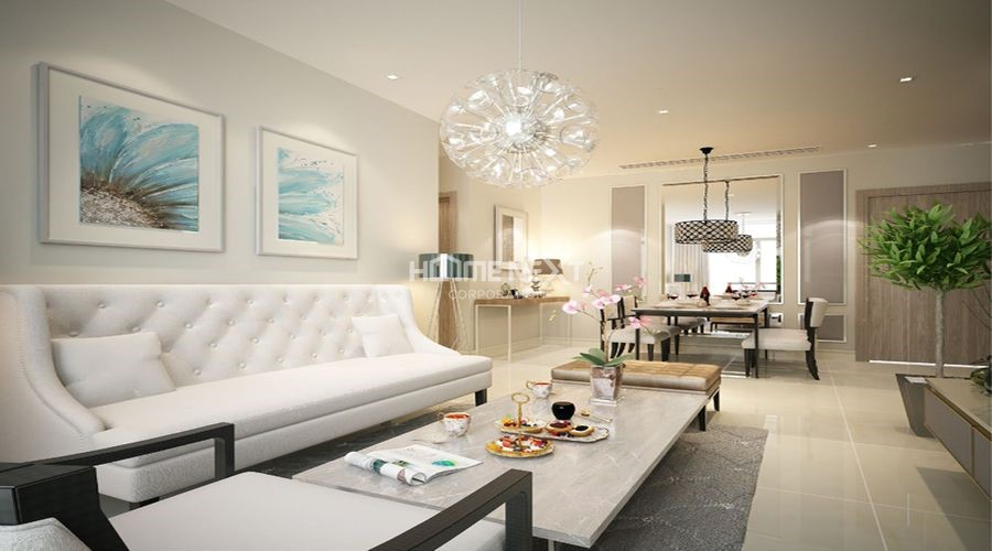Lựa chọn nội thất phù hợp cho căn hộ chung cư diện tích nhỏ