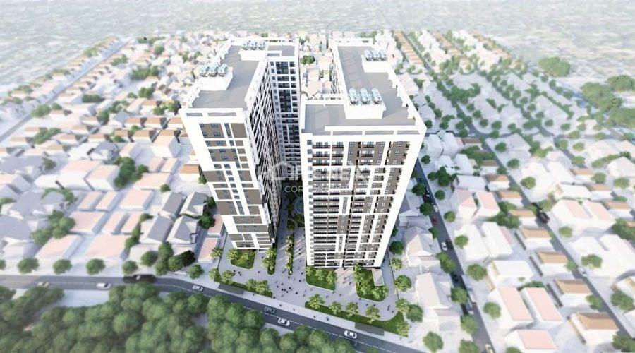 Dự án Parkview Bình Dương Bình Hòa, Thuận AN, Bình DƯơng