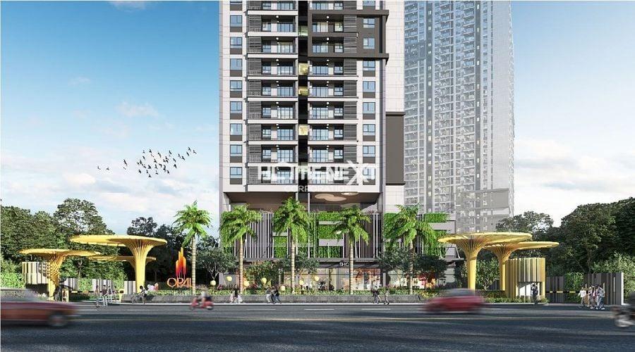 phoi-canh dự án Opal City View