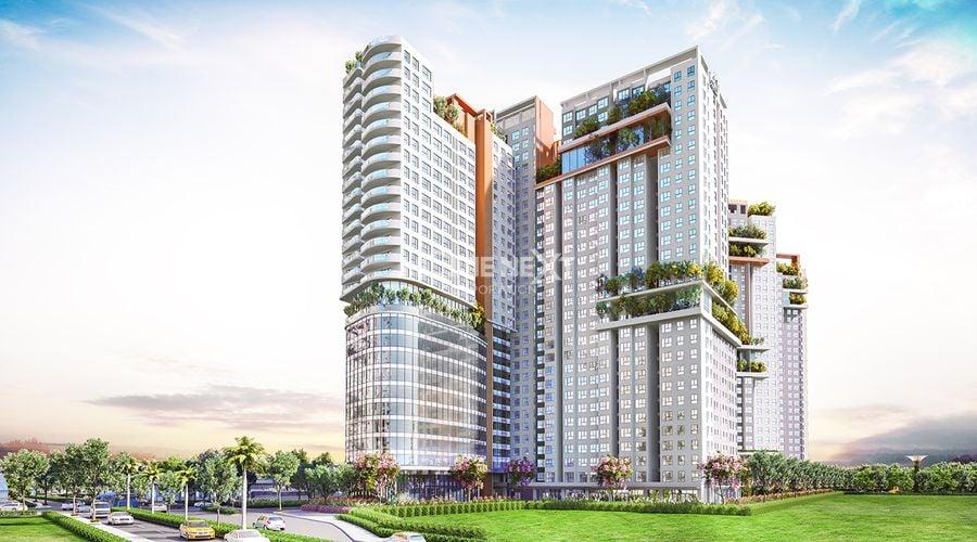 Dự án Aster Garden Tower Thuận An Bình Dương