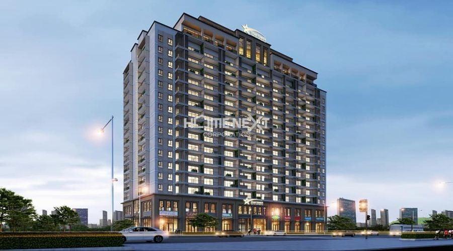 Dự án căn hộ Star Tower An Phú Thuận An