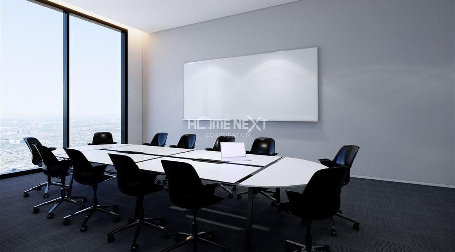 Phòng họp vip dành cho công việc tại The Emerald
