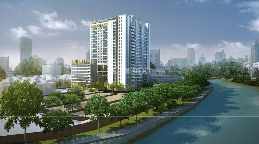 Phối cảnh Phú Đông Smart City