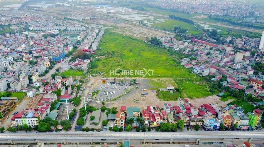 Quy hoạch treo các dự án tại Việt Nam