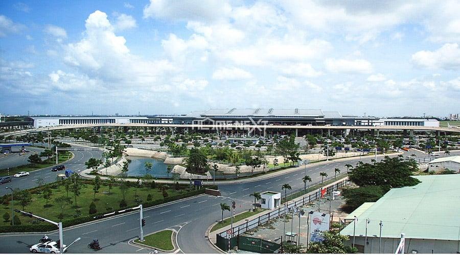 sân bay Tân Sơn Nhất, thành phố Hồ Chí Minh