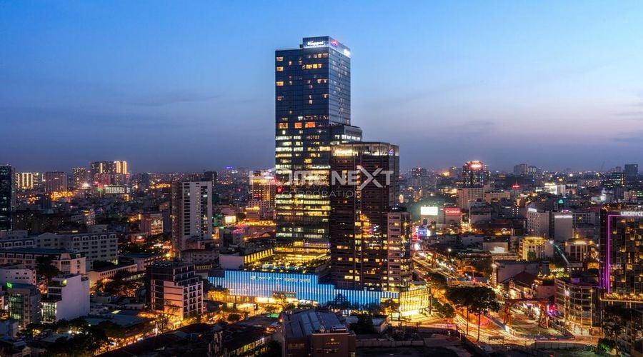 Dự án Sedona Suites Hồ Chí Minh