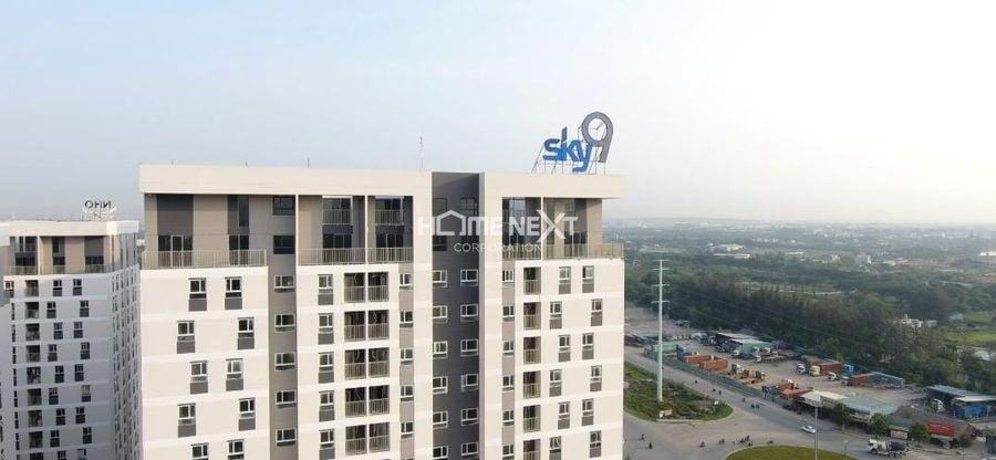 Dự án căn hộ chung cư Sky 9 - Quận 9