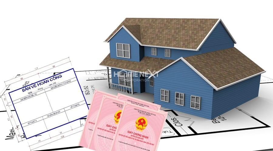9 lưu ý khi mua dự án nhà ở hình thành trong tương lai
