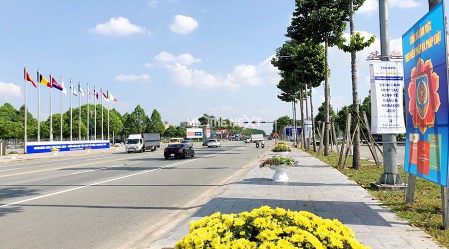trung tâm thương mại thế giới bình dương
