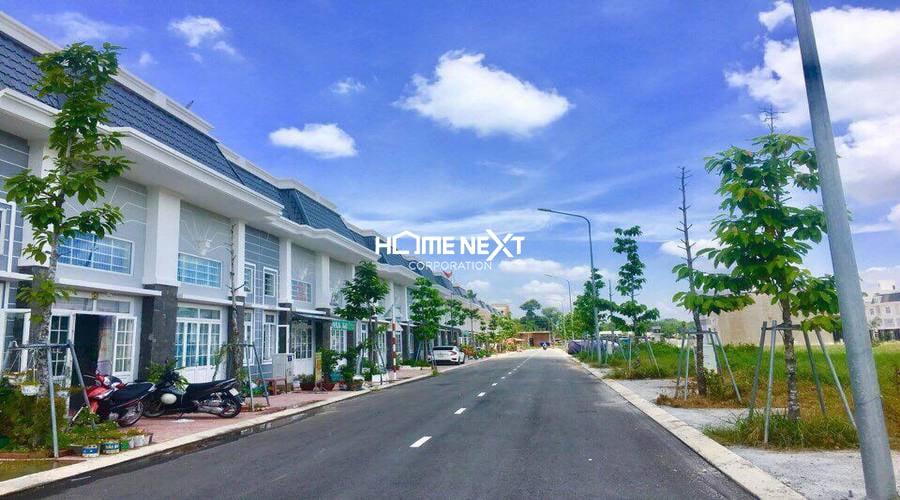 Khu dân cư Lê Phong Thuận Giao, Thuận An