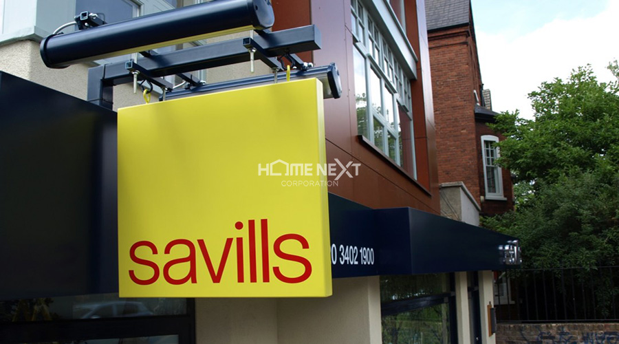 Tập đoàn Savills Việt Nam