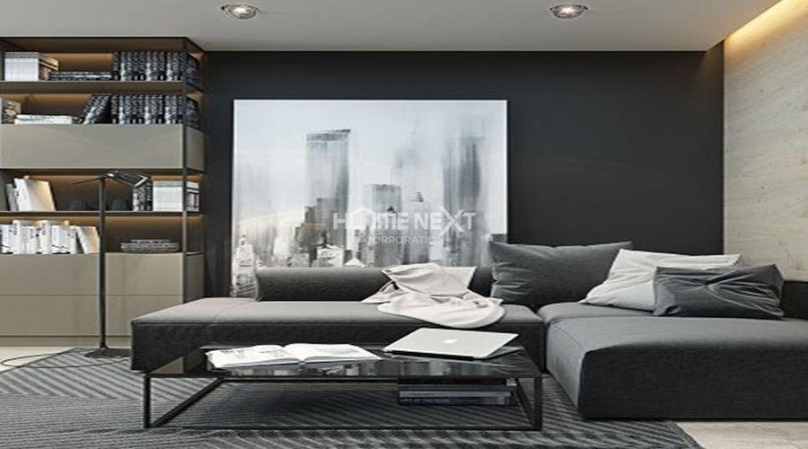 Chọn thảm phòng khách để tạo sự khác biệt