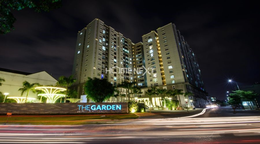 The Garden – Khu dân cư biệt lập tại Tân Phú