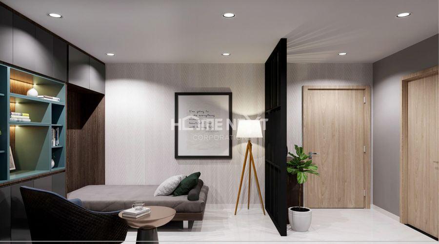 Thiết kế phòng Superior tại Eco Xuân đa năng sử dụng nhiều mục đích tiện ích khác nhau