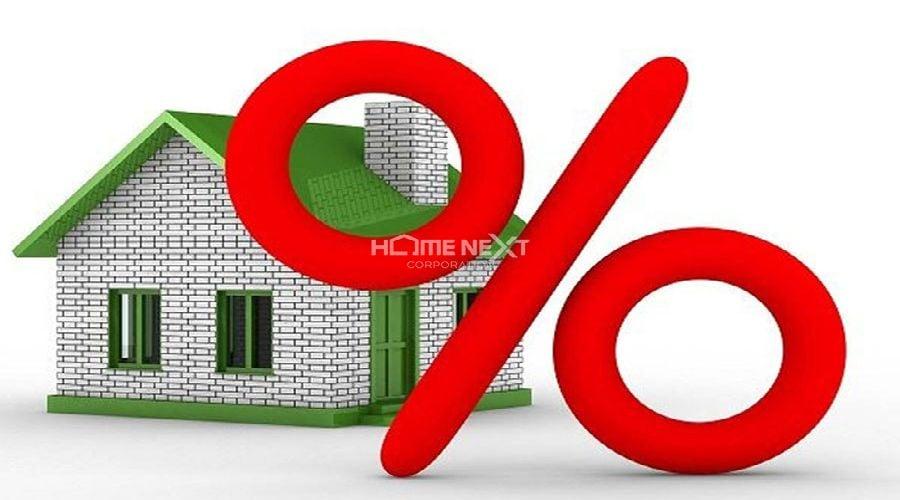 Thời hạn cho vay mua nhà là khoảng thời gian được tính từ ngày tiếp theo của ngày tổ chức tín dụng giải ngân vốn vay cho khách hàng cho đến thời điểm khách hàng phải trả hết nợ gốc và lãi tiền vay theo thỏa thuận của tổ chức tín dụng và khách hàng.