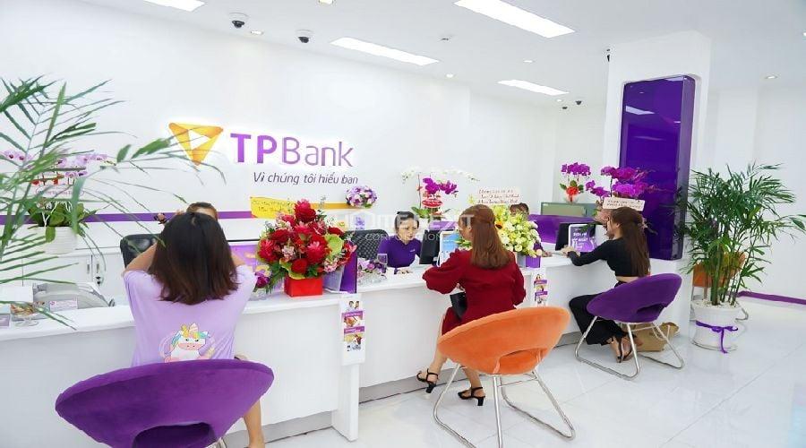 Vay mua nhà trả góp lãi suất thấp ngân hàng TPBank