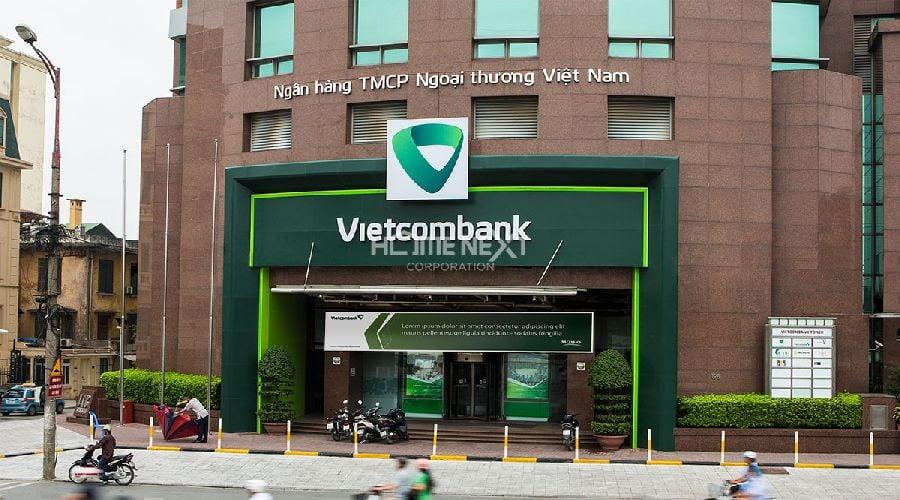 Vay mua nhà đất, chung cư Vietcombank nhận siêu ưu đãi