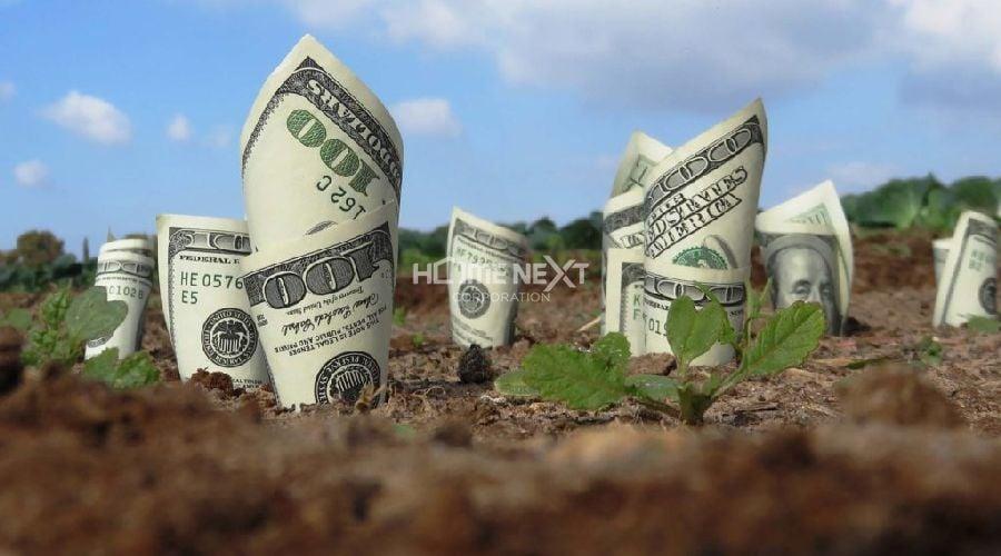 thời hạn nộp tiền sử dụng đất
