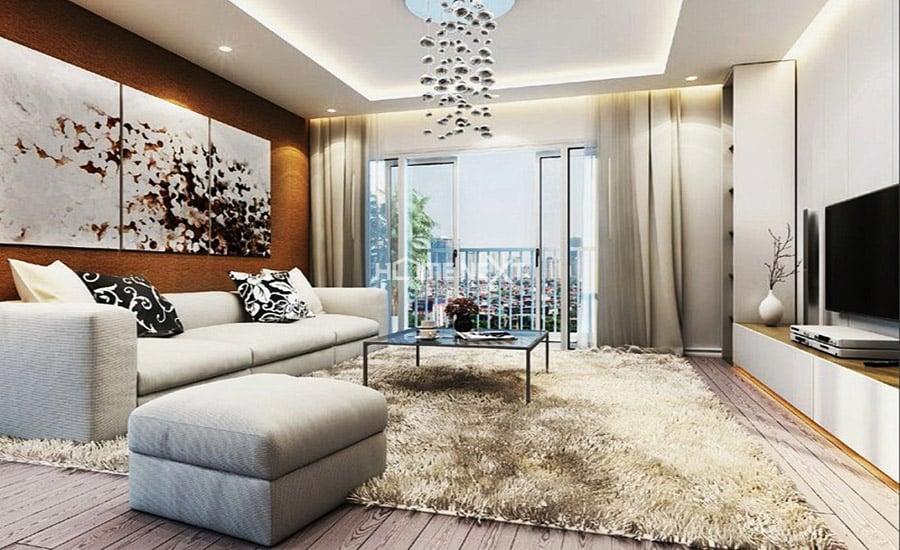 Cho thuê căn hộ Aviva Residences Bình Dương