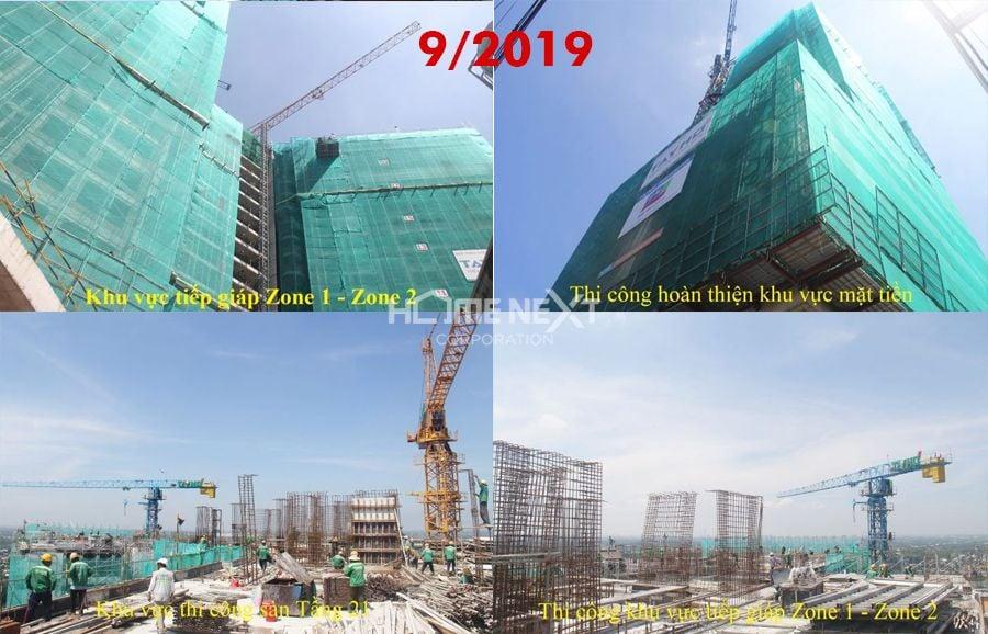 tien-do-xay-dung-compass-thang-9-2019