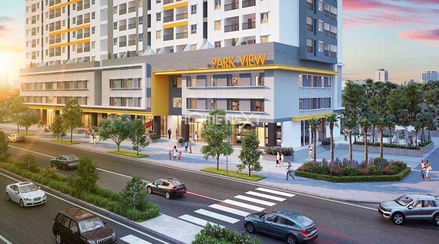 Dự án căn hộ ParkView Thuận An Bình Dương sắp ra mắt