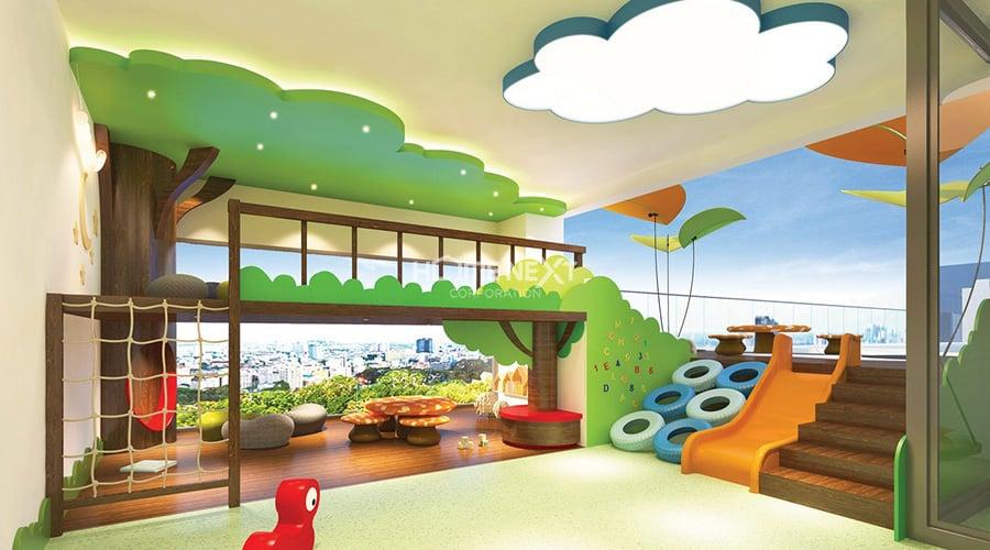 dự án Lê Phong - The Emerald Golf View