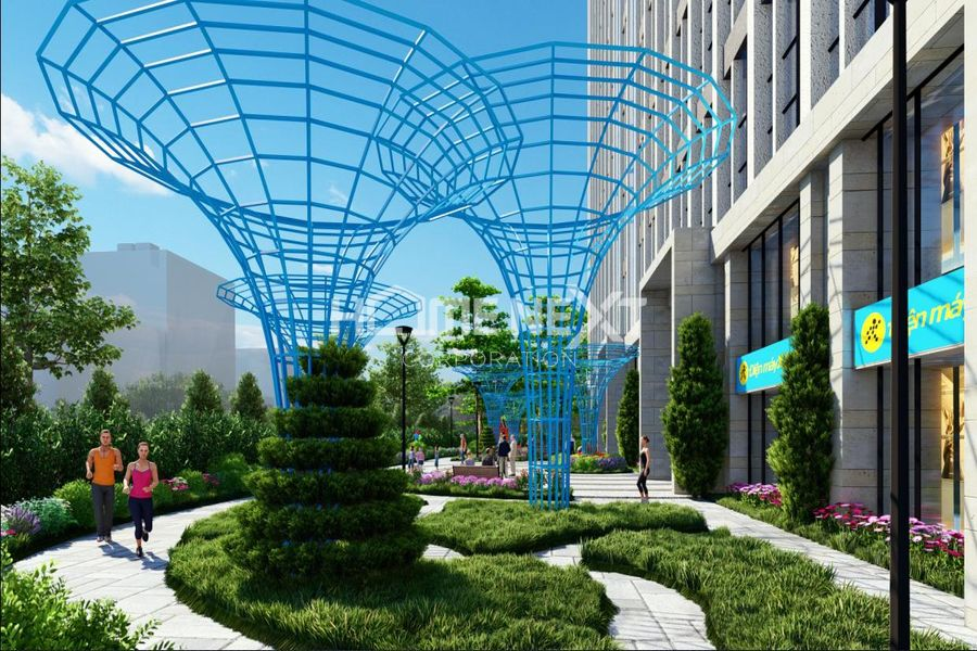 Quảng trường dự án
