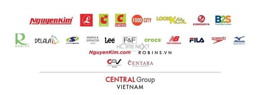 tập đoàn Central Retail Việt Nam