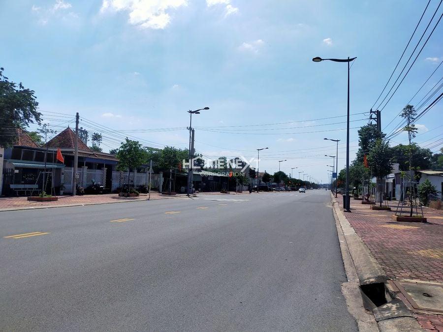 Tuyến đường Trần Ngọc Liên