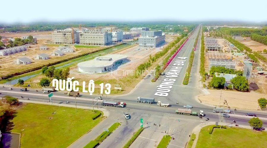 Đại học Việt Đức lớn nhất Việt Nam