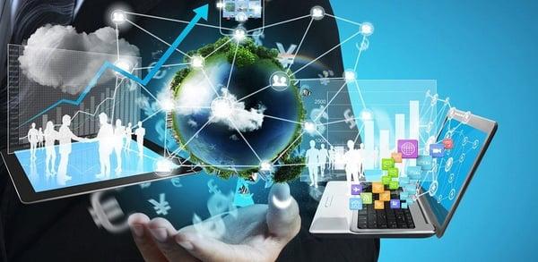 xu hướng thị trường bđs công nghệ